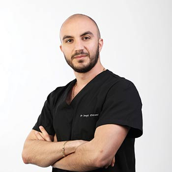 Dr Joseph Dirani LOUNGE DENTAL CLINIC